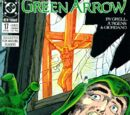 Green Arrow Vol 2 17