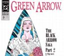 Green Arrow Vol 2 36