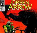 Green Arrow Vol 2 43