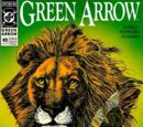 Green Arrow Vol 2 49