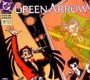 Green Arrow Vol 2 70