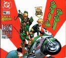 Green Arrow Vol 2 116
