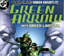 Green Arrow Vol 3 23