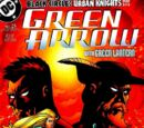 Green Arrow Vol 3 25