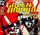 Green Arrow Vol 3 50