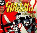 Green Arrow Vol 3 50