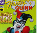 Harley Quinn Vol 1 24