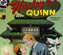 Harley Quinn Vol 1 32