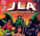 JLA Vol 1 30