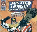 Justice League Quarterly Vol 1 16