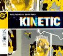 Kinetic Vol 1