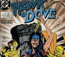 Hawk and Dove Vol 3 2