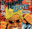 Hawk and Dove Vol 3 22