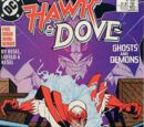 Hawk and Dove Vol 2 1