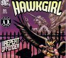 Hawkgirl Vol 1 51