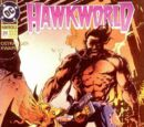 Hawkworld Vol 2 20