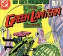 Green Lantern Corps Vol 1 214