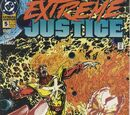 Extreme Justice Vol 1 5