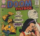Doom Patrol Vol 1 120