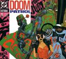 Doom Patrol Vol 2 26
