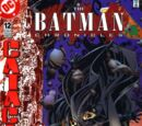 Batman Chronicles Vol 1 12
