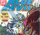 Blue Devil Vol 1 5