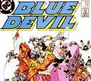 Blue Devil Vol 1 24