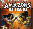 Amazons Attack Vol 1 6