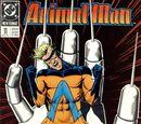 Animal Man Vol 1 11