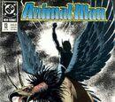Animal Man Vol 1 13