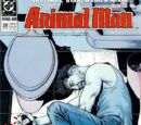Animal Man Vol 1 20