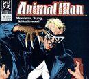 Animal Man Vol 1 21