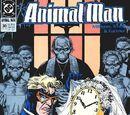 Animal Man Vol 1 30