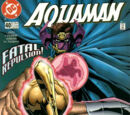 Aquaman Vol 5 40