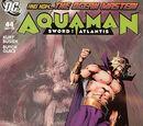 Aquaman: Sword of Atlantis Vol 1 44