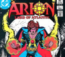 Arion Lord of Atlantis/Covers