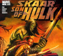 Skaar: Son of Hulk Vol 1 5