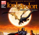 Lords of Avalon: Knight of Darkness Vol 1 1/Images