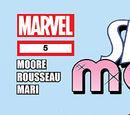 Spider-Man Loves Mary Jane Vol 2 5