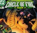 Green Lantern: Circle of Fire Vol 1 1