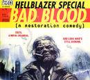 Hellblazer: Bad Blood Vol 1 1
