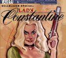 Hellblazer: Lady Constantine Vol 1