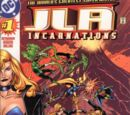 JLA Incarnations Vol 1