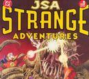 JSA: Strange Adventures Vol 1 1