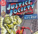 Justice Society of America Vol 1 1