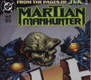 Martian Manhunter Vol 2 8