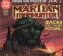 Martian Manhunter Vol 2 11