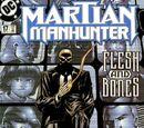Martian Manhunter Vol 2 17