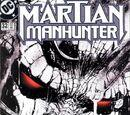 Martian Manhunter Vol 2 32