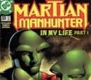 Martian Manhunter Vol 2 33